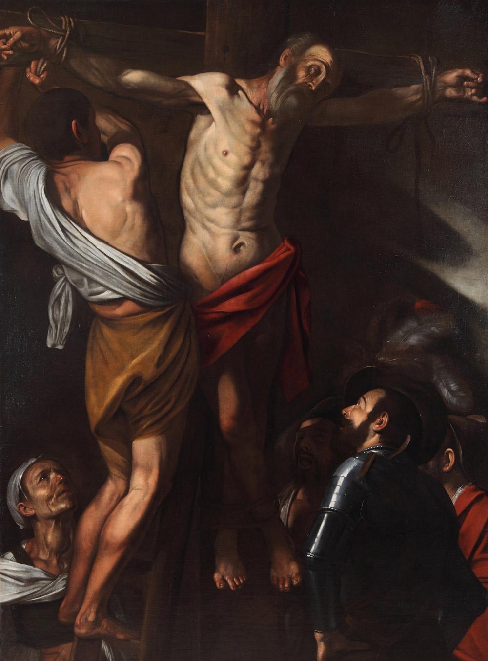 Michelangelo-Merisi